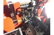 IRON-CUT CH-500 (g4250) Колонный полуавтоматический ленточнопильный станок IRON-CUT Полуавтоматические Ленточнопильные станки