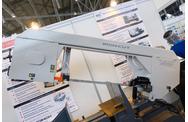 IRON-CUT S-610R Полуавтоматический ленточнопильный станок IRON-CUT Полуавтоматические Ленточнопильные станки