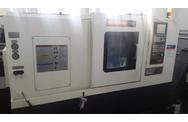 HEADMAN T55 Токарный обрабатывающий центр Headman Наклонная станина Станки с ЧПУ