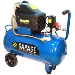 Garage PK 40.F210/1.5 Компрессор поршневой с прямой передачей Garage Поршневые Компрессоры