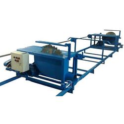 СТП-2П-500 Cтанок торцовочный проходного типа Станкоинком Торцовочные станки Лесопильные станки