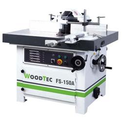 WoodTec FS 150 A Станок фрезерный с наклоняемым шпинделем Woodtec Фрезерные станки Столярные станки