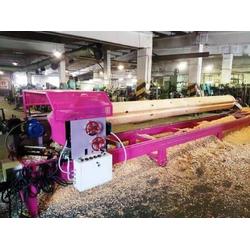 ТЕРЕМ 8000 Станок оцилиндровочный Тайга Оцилиндровочные Станки для домостроения
