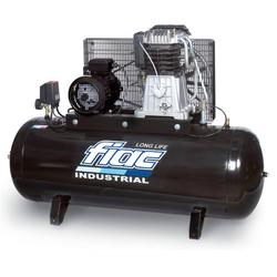 FIAC LLD 500-10 F Компрессор поршневой индустриальный Fiac Поршневые Компрессоры