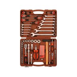 "Набор инструментов Ombra OMT93S, 1/4"" и 1/2""DR, 93 предмета Ombra Ручной Инструмент"