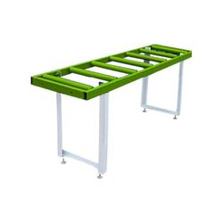 Роликовый стол WoodTec WT 2-500 Woodtec Вспомогательное Лесопильные станки