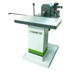 Сверлильно-пазовальный станок WoodTec SP 200 Woodtec Сверлильно-пазовальные Столярные станки