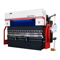 ADH WAD-250Т/300Т/400T гидравлический листогибочный пресс тяжелая серия ADH Гидравлические Листогибочные прессы