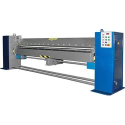 ЛГМ 4х2500 Листогиб АСЗ Электромеханические Листогибочные прессы