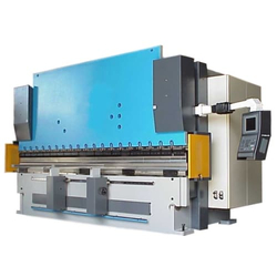 PHB 12036 Листогиб с ЧПУ Китайские фабрики Гидравлические Листогибочные прессы