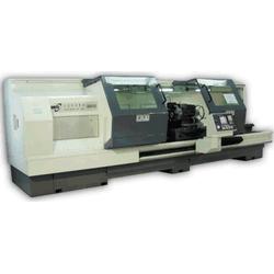 DMTG CKE6180 Токарный станок с ЧПУ DMTG Горизонтальная станина Станки с ЧПУ