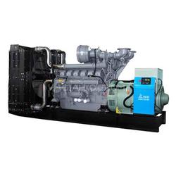 ТСС АД-120С-Т400-1РМ18 Дизельный генератор ТСС Дизельные Генераторы