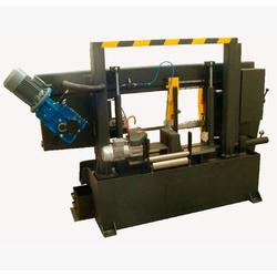 BMSO 460 CH NC Автоматический ленточнопильный станок двухколонного типа Beka-Mak Автоматические Ленточнопильные станки