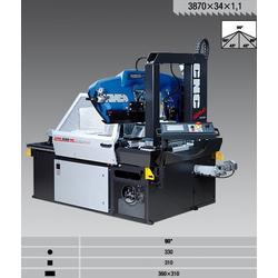 Pilous ARG 330 DC CF-NC automat Станок ленточнопильный Pilous Автоматические Ленточнопильные станки