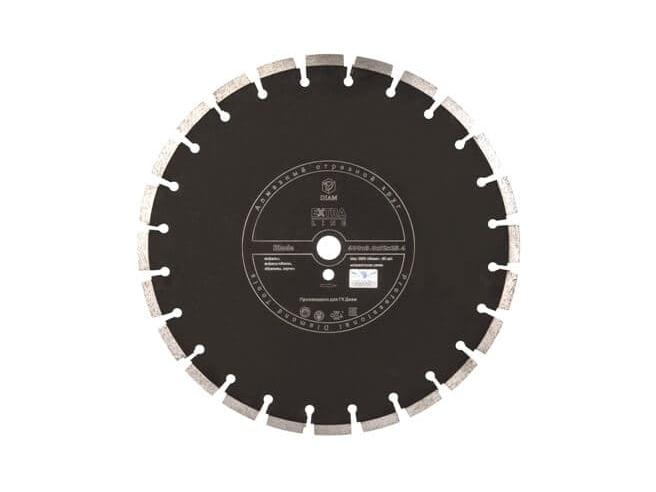 DIAM BLADE EXTRA Line 000534 1A1RSS алмазный круг для асфальта 400мм Diam По асфальту Алмазные диски