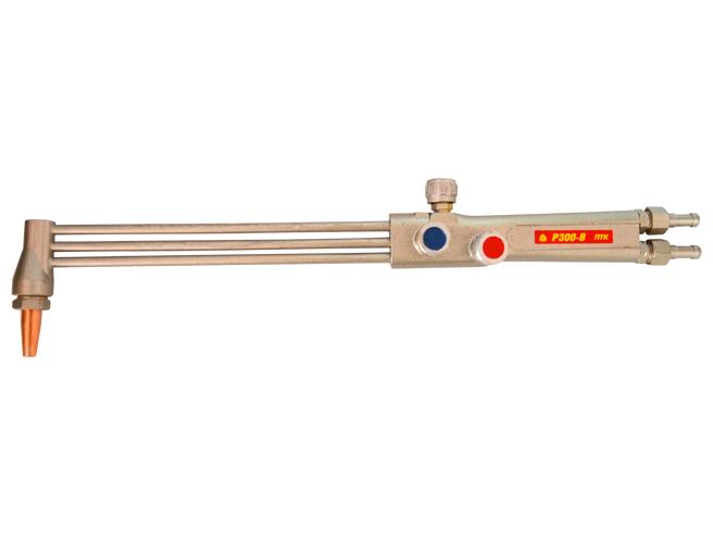 ПТК Р300-В Резак универсальный (А,П,М) вентиль ПТК Универсальные Резаки